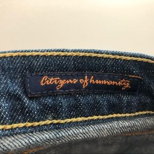 Citizens Of Humanity Jeans - Citizens of Humanity Kelly Bootcut Jean- Size 31